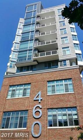 460 New York Avenue Northwest, Unit 1005 Image #1