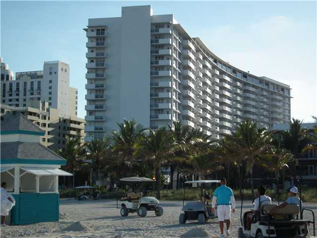 100 Lincoln Road, Unit 540 Image #1