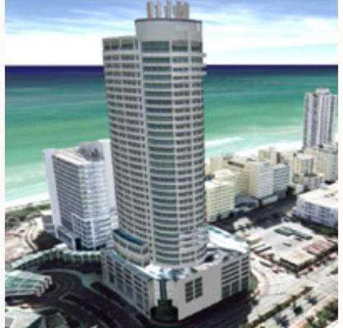 4441 Collins Avenue, Unit 2009 Image #1