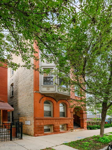 524 North Armour Street, Unit 2W Chicago, IL 60642