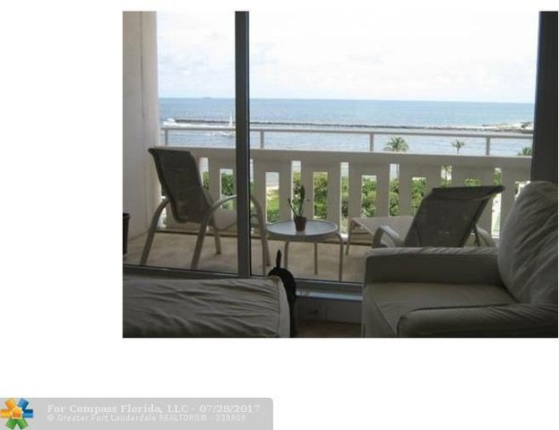2000 South Ocean Drive, Unit 809 Image #1