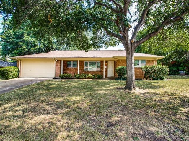 228 Bellvue Drive Fort Worth, TX 76134