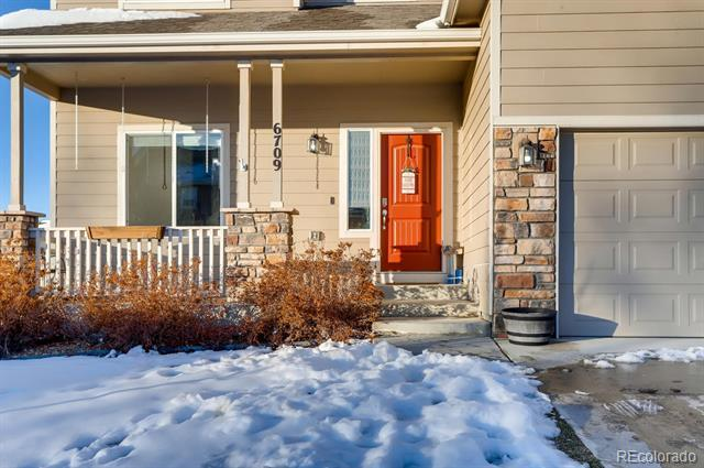 6709 2nd Street Frederick, CO 80530