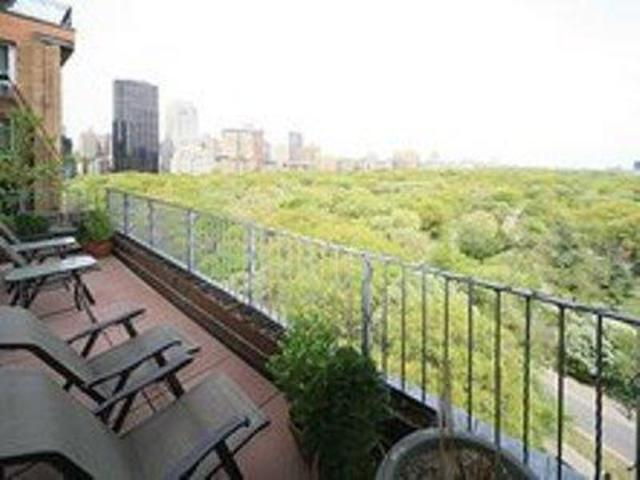 116 Central Park South, Unit PHN Image #1