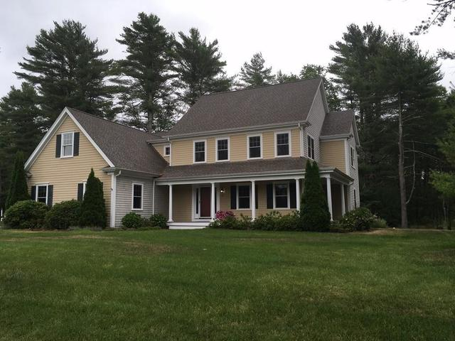 25 Redtail Lane Carver, MA 02330