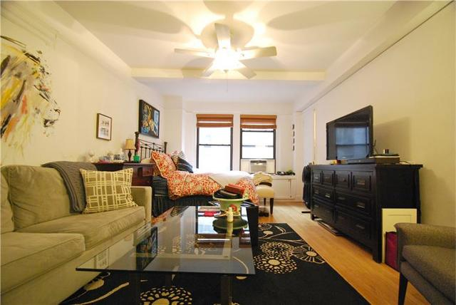 31 East 12th Street, Unit 5G Image #1