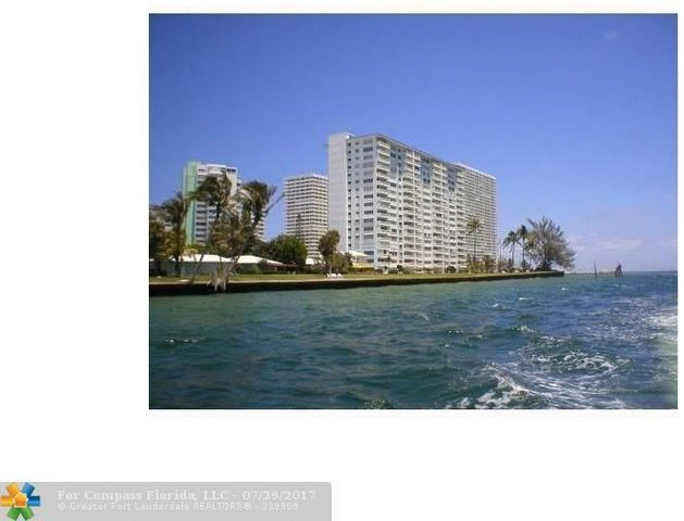 2100 South Ocean Drive, Unit 5J Image #1