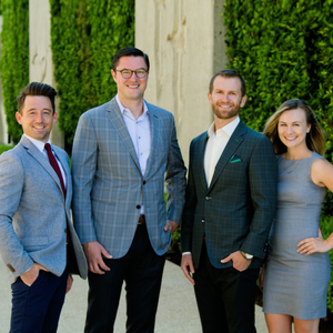 Mason Taylor Team, Agent Team in Los Angeles - Compass