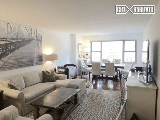 245 East 63rd Street, Unit 501 Image #1