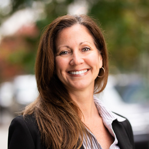 Mandi Robertson, Agent in Atlanta - Compass
