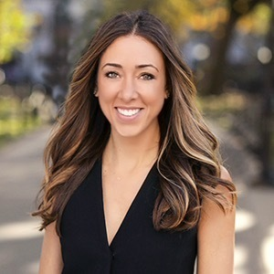 Danee Goodman,                       Agent in NYC - Compass