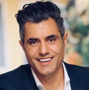 Arvin Haddad,                       Agent in Los Angeles - Compass