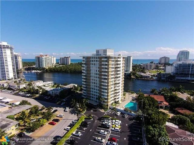 888 Intracoastal Drive, Unit 12A Image #1