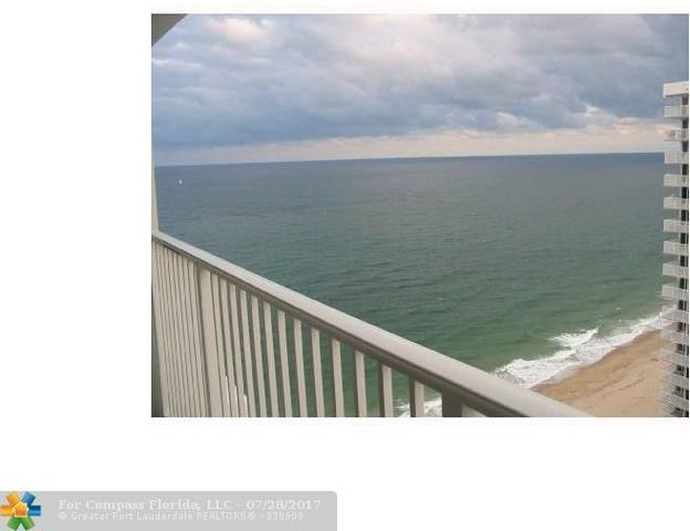 1360 South Ocean Boulevard, Unit 2603 Image #1