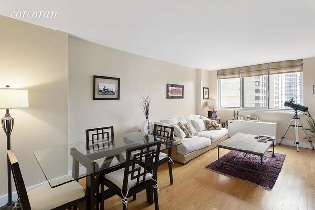 345 East 93rd Street, Unit 13G Image #1