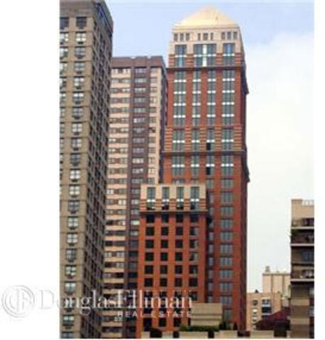 15 West 63rd Street, Unit 28B Image #1
