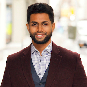 Zafir Uddin, Agent in NYC - Compass