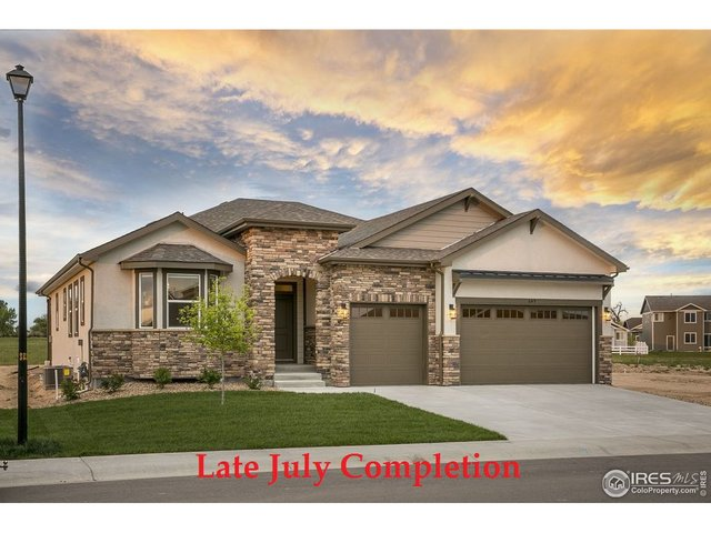 847 Shirttail Peak Drive Windsor, CO 80550