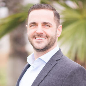 Robert Donahue,                       Agent in San Diego - Compass