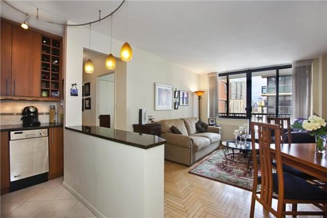 343 East 74th Street, Unit 11F Image #1
