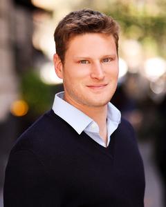 Jordan Romer, Agent in NYC - Compass