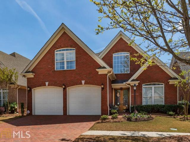 2332 Ivy Mountain Drive Snellville, GA 30078