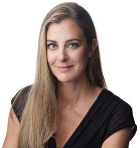 Sarah Aschenbach,                       Agent in DC - Compass