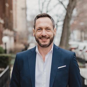Fernando Schor,                       Agent in Chicago - Compass