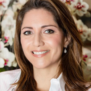 Maria Mahboubi-Fardi,                       Agent in Los Angeles - Compass
