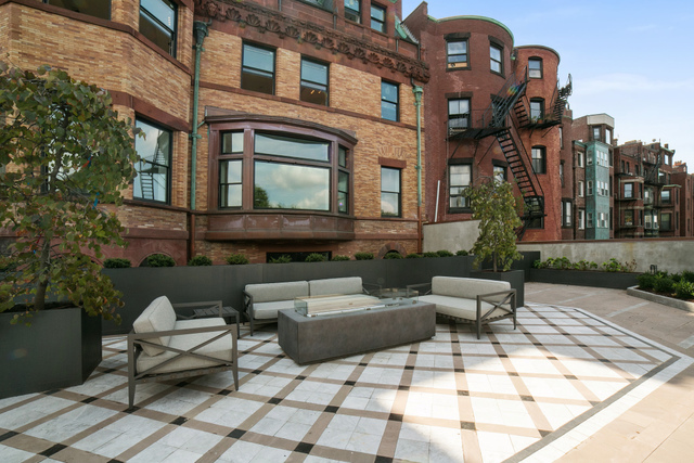448 Beacon Street, Unit 1 Boston, MA 02115