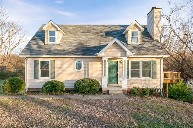 631 Walton Ferry Road Hendersonville, TN 37075