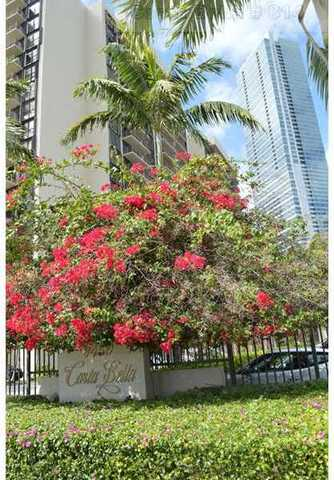 1450 Brickell Bay Drive, Unit 814 Image #1