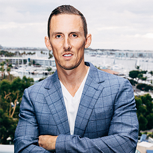 Ryan Sokolowski,                     Agent in Los Angeles - Compass