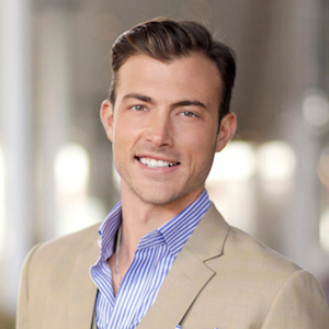 Brandon Trentham, Agent in NYC - Compass