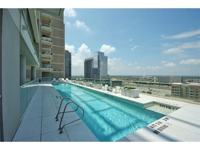 2408 Victory Park, Unit 832 Dallas, TX 75219
