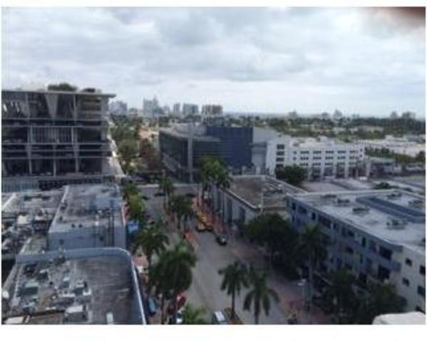 1331 Lincoln Road, Unit 1305 Image #1