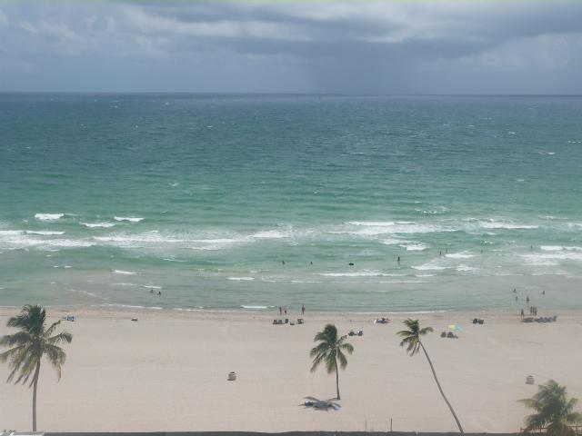 2101 South Ocean Drive, Unit 1401 Image #1