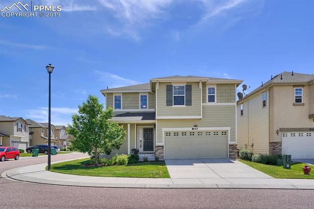 1417 Red Mica Way Monument, CO 80132