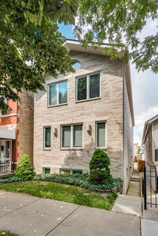 3548 South Emerald Avenue Chicago, IL 60609