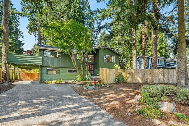 20419 61st Avenue Northeast Kenmore, WA 98028