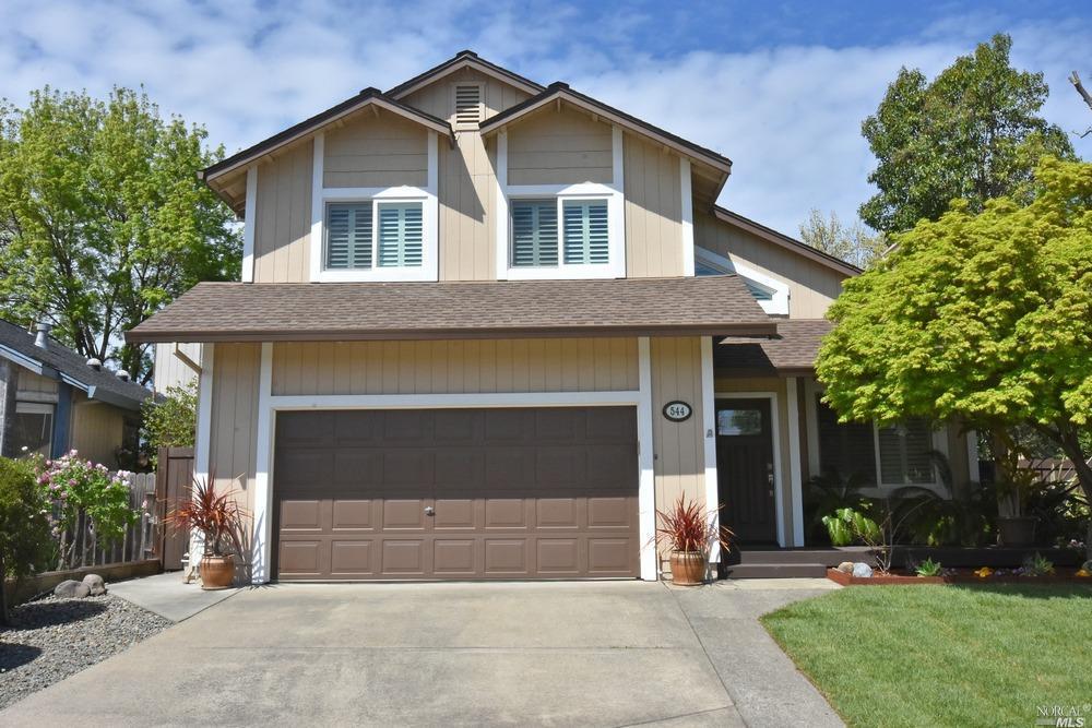 544 Bokman Place, Sonoma, CA 95476 | Compass