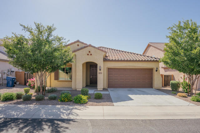 20774 North 260th Avenue Buckeye, AZ 85396