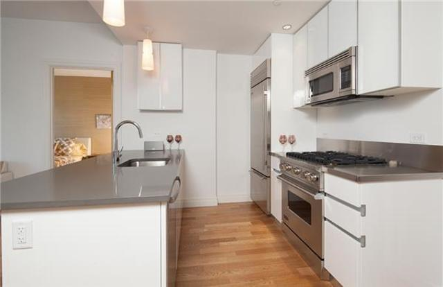 554 West 54th Street, Unit PHC Image #1