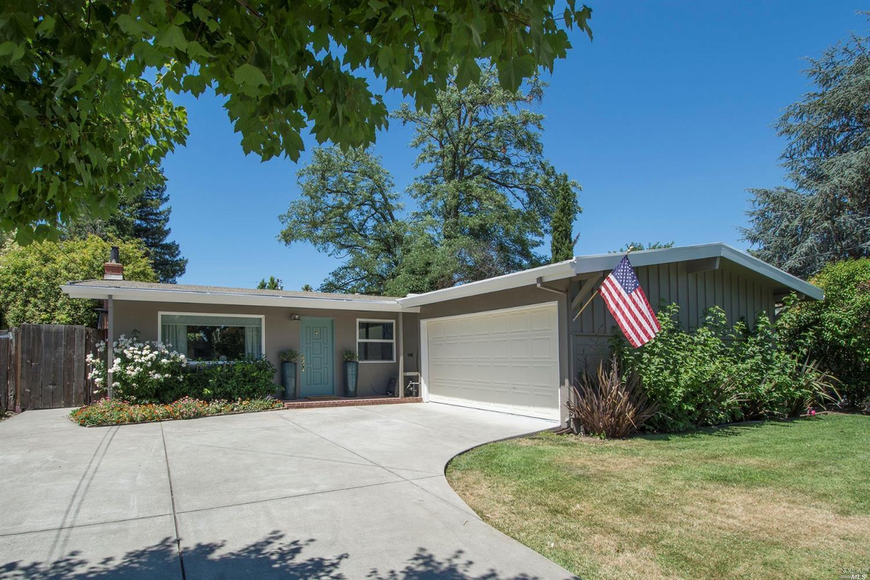 483 San Gabriel Drive, Sonoma, CA 95476 | Compass