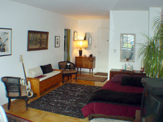 63 East 9th Street, Unit 9B Image #1
