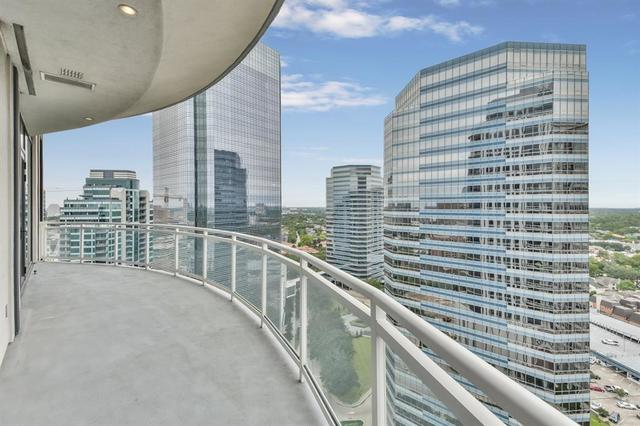 1409 Post Oak Boulevard, Unit 2003 Houston, TX 77056