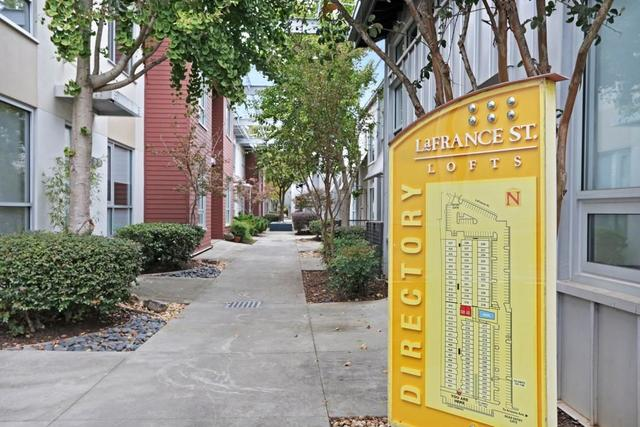 1661 La France Street Northeast, Unit 401 Atlanta, GA 30307