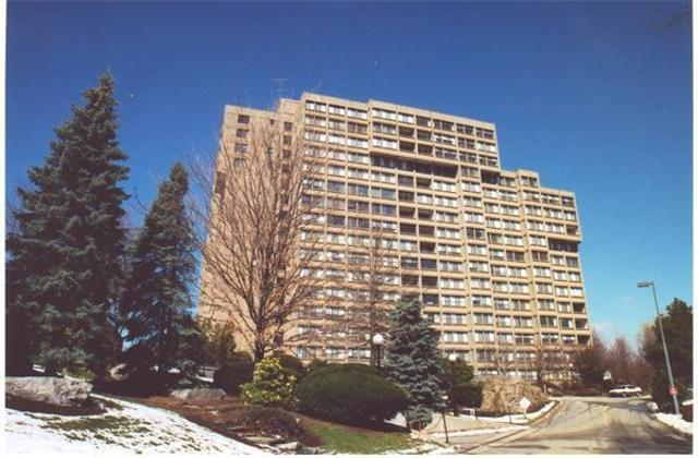 250 Hammond Pond Parkway, Unit 1014S Image #1
