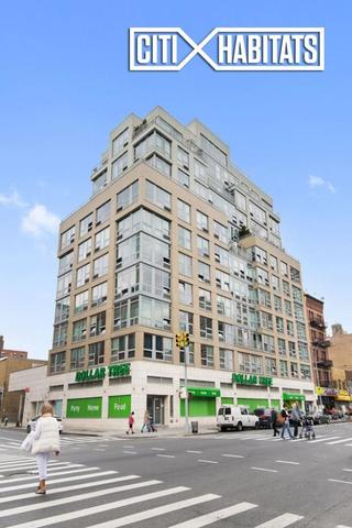 181 East 119th Street, Unit 6D Image #1