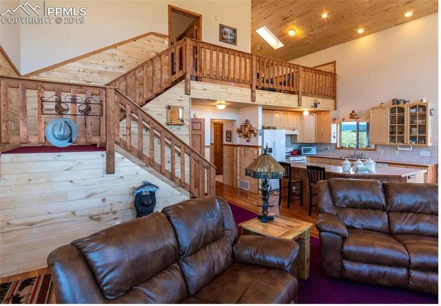 892 County Road 31 Florissant, CO 80816
